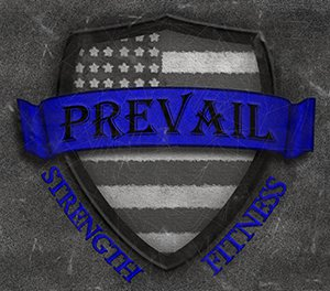 Prevail Strength & Fitness logo